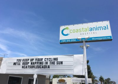Keep cycling Leucadia 6-7-2016